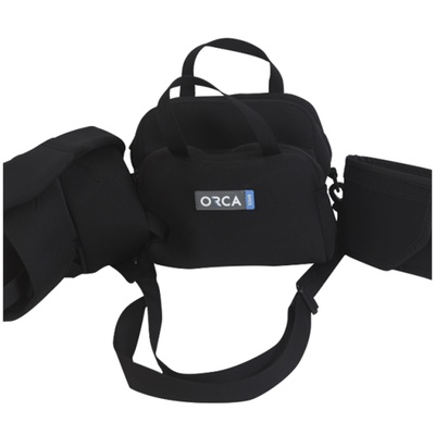 """ORCA OR-124 7"""" Monitor System"""