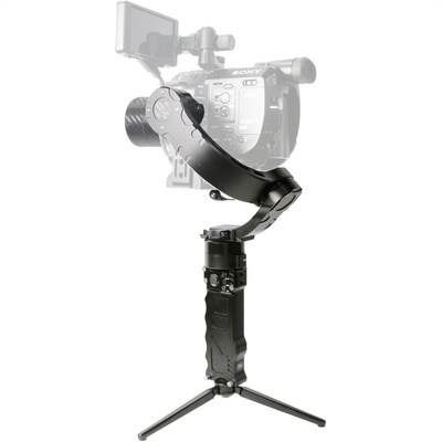 Nebula 5100 Slant 3-Axis Handheld Gimbal with Built-In Encoder