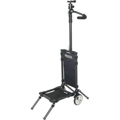 FEISOL PC-C2240 Photographic Handcart (Carbon Fiber)