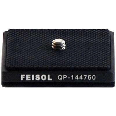 FEISOL QP-144750 Quick Release Plate