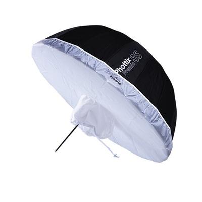 Phottix Premio Reflective Umbrella White Diffuser (85cm)