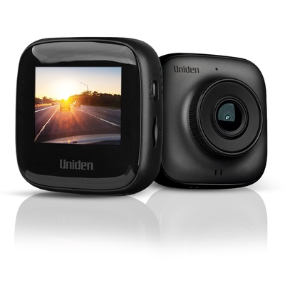 Uniden iGO CAM 40 Car Camera