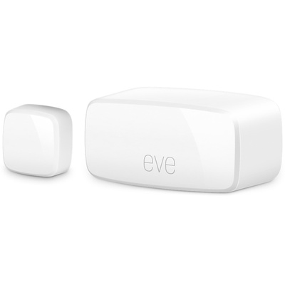 Elgato Systems Eve Door & Window Wireless Contact Sensor