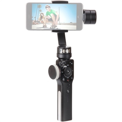 Zhiyun-Tech Smooth 4 Smartphone Gimbal (Black)