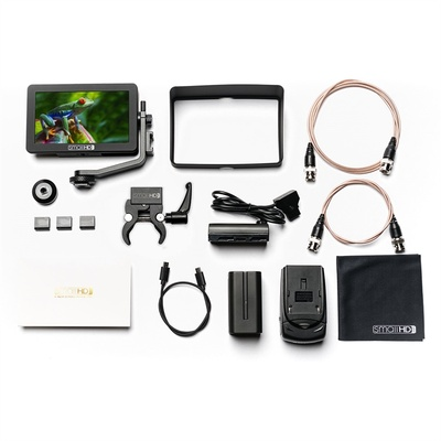 SmallHD FOCUS SDI Monitor Gimbal Kit