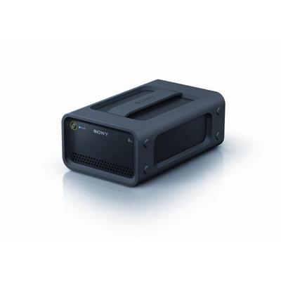 Sony PSZ-RA8T 8TB RAID Storage