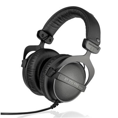 Beyerdynamic DT 770 PRO 32 OHM Studio-headphones