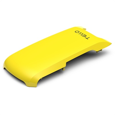 Ryze Tech Snap-On Cover for Tello (Yellow)