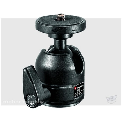 Manfrotto 486 - Compact Ball Head