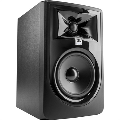 jbl 305p mkii 5in 2 way powered studio monitor nz. Black Bedroom Furniture Sets. Home Design Ideas