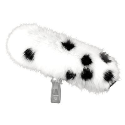 Rycote Animal Windjammer Size 4 (Dalmation)