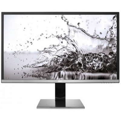 "AOC 4K UHD 32"" U3277PWQU 3840x2160 WLED Monitor"