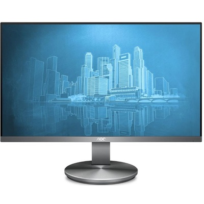 "AOC i2490PXQU 24"" HD Business Monitor"