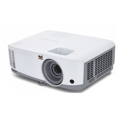 ViewSonic PA503W 1280x800 DLP 3600lm 16:9 Projector (White)