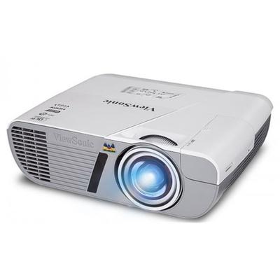 ViewSonic PJD6552LWS 1280x800 DLP Short Throw Projector