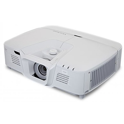 ViewSonic Pro8530HDL 1920x1080 DLP Projector (White)