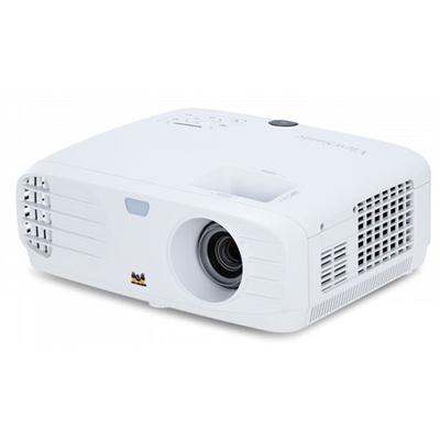 ViewSonic PG705WU 1920x1200 FHD+ DLP Projector (White)