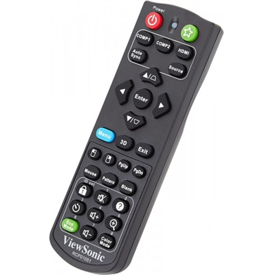 ViewSonic A-00009681 Projector Remote
