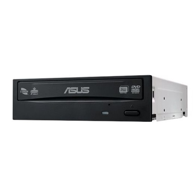 ASUS DRW-24D5MT 24x DVD-RW Black Internal Optical Drive - OEM