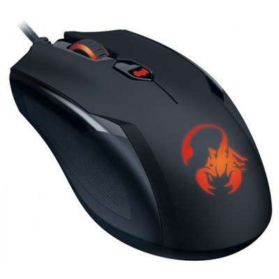 Genius GX Ammox X1-400 Gaming Mouse