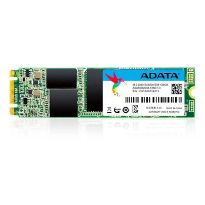 ADATA 128GB SU800 SATA M.2 2280 3D NAND SSD