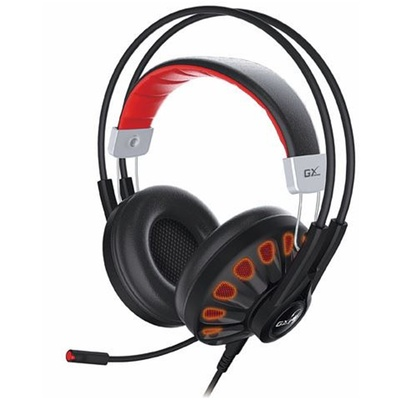 Genius GX HS-G680 Gaming USB Headset and Microphone