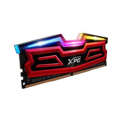 ADATA XPG SPECTRIX D40 16GB DDR4 3200MHz RGB LED RAM Module (2 x 8GB)
