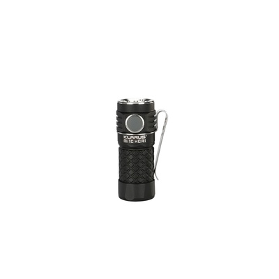 Klarus Mi1C HCRI Mini-Mighty Bright EDC Flashlight