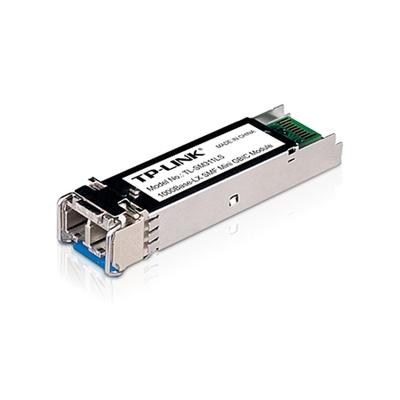 TP-Link SM311LS Gigabit SFP Module Single-mode LC Interface