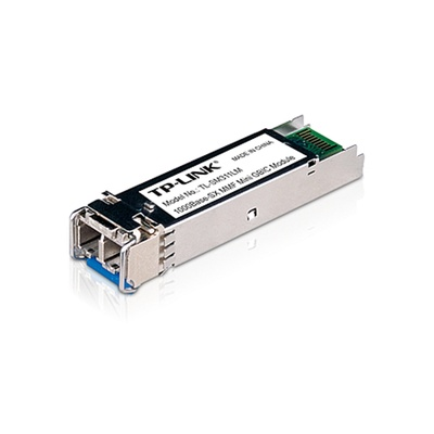 TP-Link SM311LM Gigabit SFP Module Multi-mode LC Interface