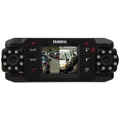 Uniden iGO CAM 820 Accident CAM Vehicle Recorder
