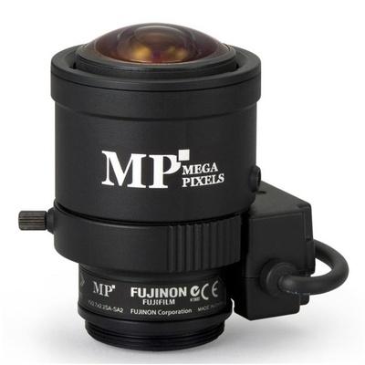 Fujinon SA2-2SA.7x2.Y HD Vari-Focal CCTV Lens 2.2-6mm