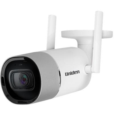 Uniden Guardian App Cam X55 Smart Security Outdoor Weatherproof Camera