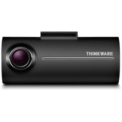 Thinkware F100 1080p Dash Cam with 32GB microSD Card