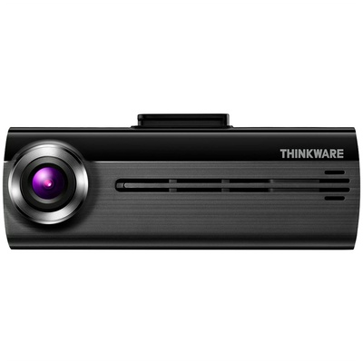 Thinkware FA200 Dash Cam with Hardwiring Cable & 16GB MicroSD Card