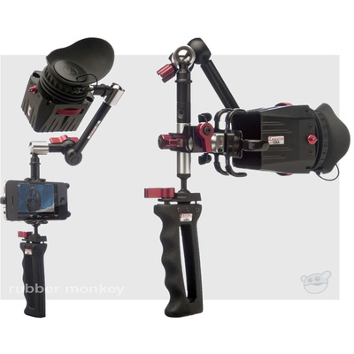 Zacuto Zgrip iPhone Cinema Kit