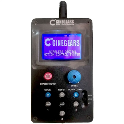 Cinegears 3-015 Pegasus Cable Cam Wireless Controller