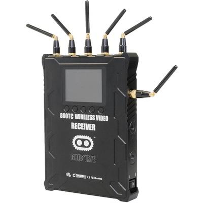 Cinegears Ghost-Eye Wireless HDMI & SDI Video Receiver 800T.Code