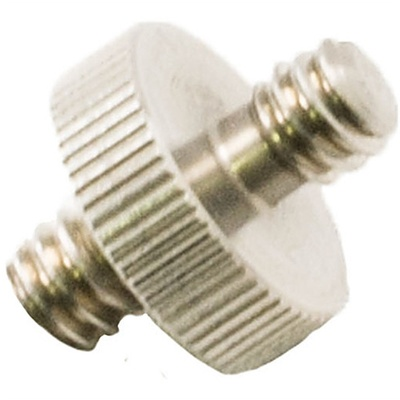 """Cinegears 3/8""""-16 to 1/4""""-20 Mounting Conversion Screw"""