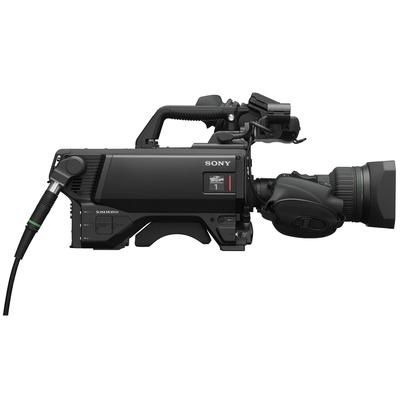 Sony HDC-5500 4K HDR System Camera