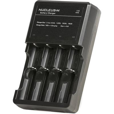Tilta Nucleus-M Battery Charger