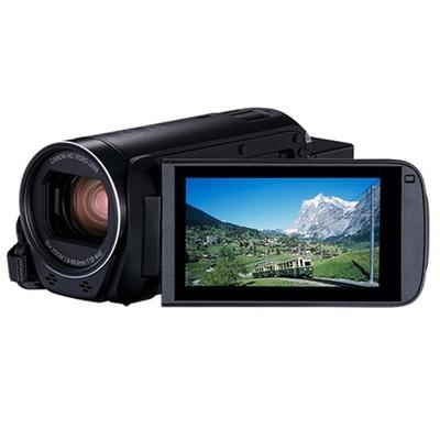 Canon Legria HFR806 Digital Video Camera - Open Box Special
