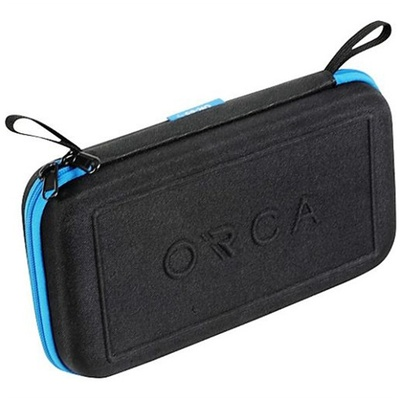 Orca X-Small Hard-Shell Thermoforming Case (Black)