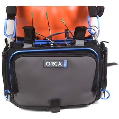 Orca Detachable Front Panel for OR-30 Bag (Grey)