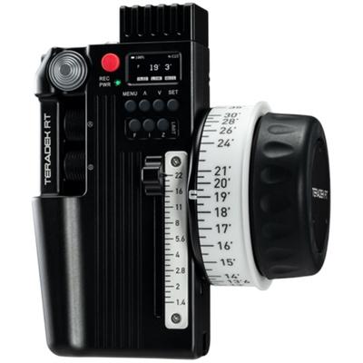 Teradek RT CTRL.3 Wireless Lens Control Kit