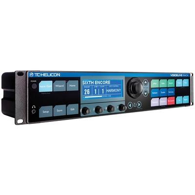 TC-Helicon VoiceLive Rack Processor (New)