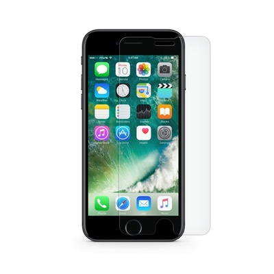 NVS Atom Glass Screen Protector for iPhone 8/7/6S