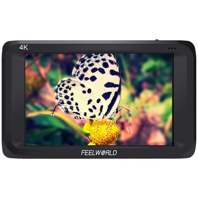 "FeelWorld S450-M 4.5"" On-Camera Monitor"