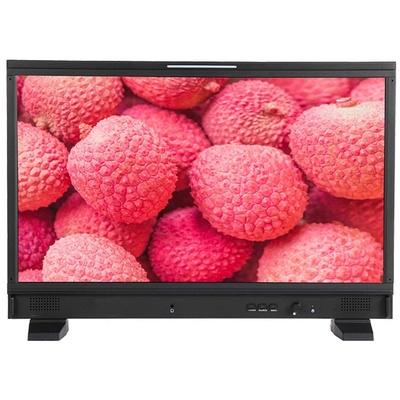 "Cinegears 9-004 Ruige 24"" Full HD 3G-SDI/HDMI Broadcast Monitor"