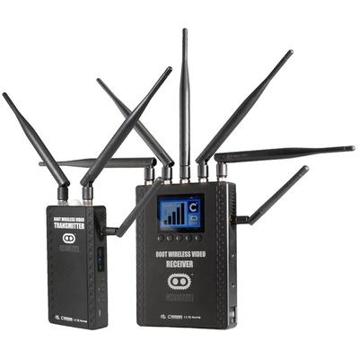 Cinegears 6-801 Ghost-Eye Wireless HDMI & SDI Video Transmission Kit 800T (V-Mount)